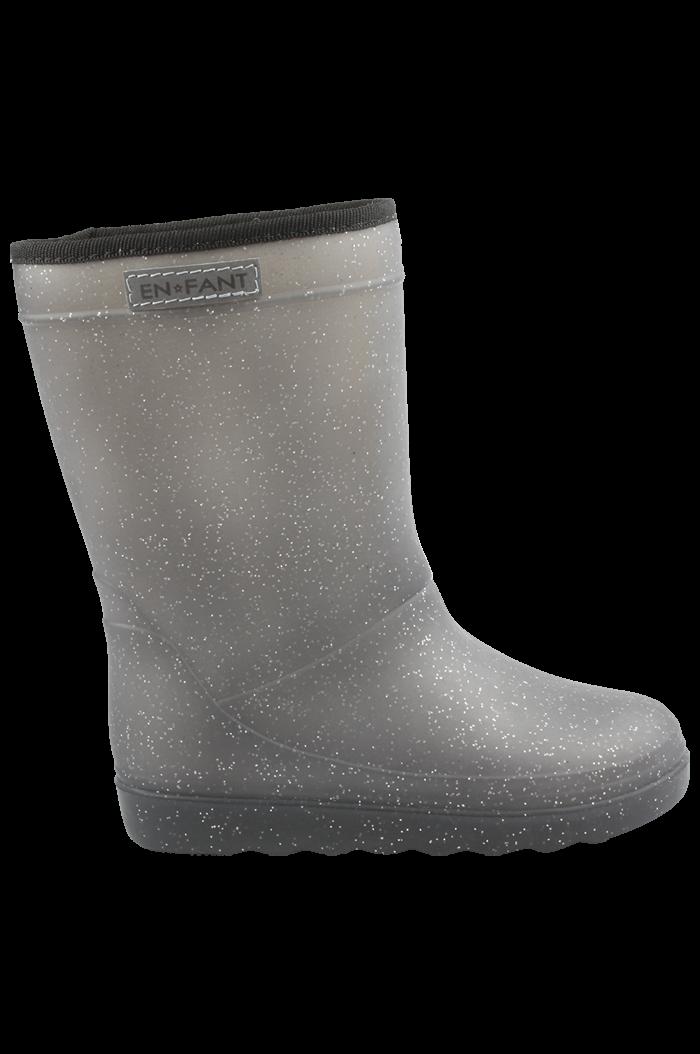En Fant Thermo Boots Titanium