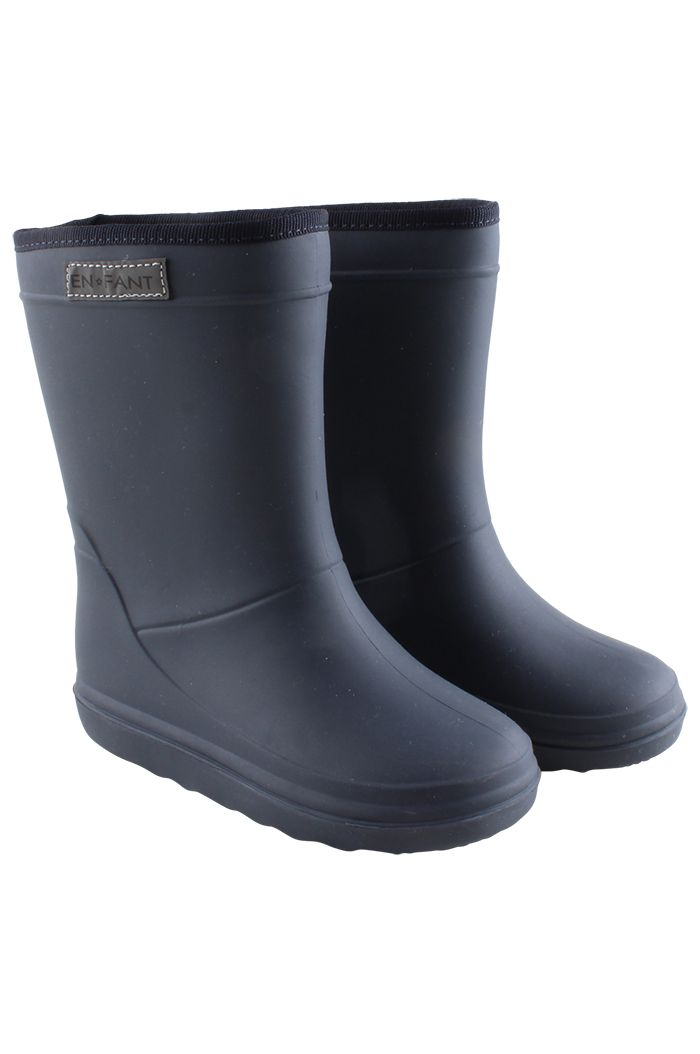 En Fant Thermo Boots Navy_1
