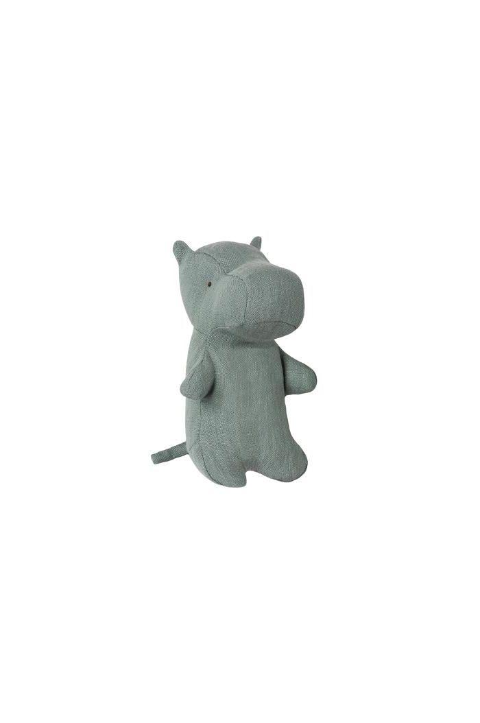 Maileg Noah's Friends, Hippo Mini _1