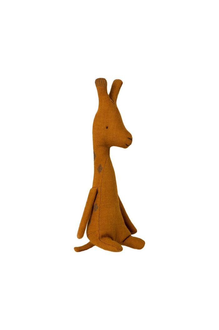 Maileg Noah's Friends, Giraffe Mini _1