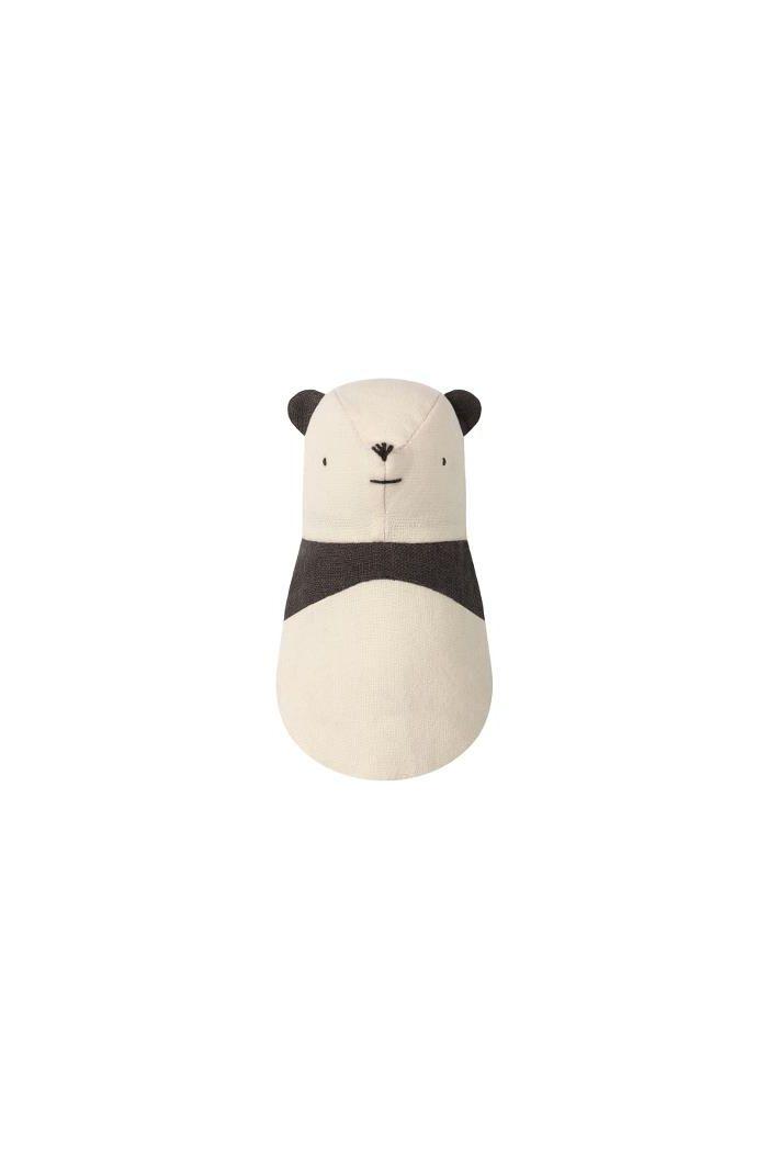 Maileg Noah's Friends, Panda Rattle _1