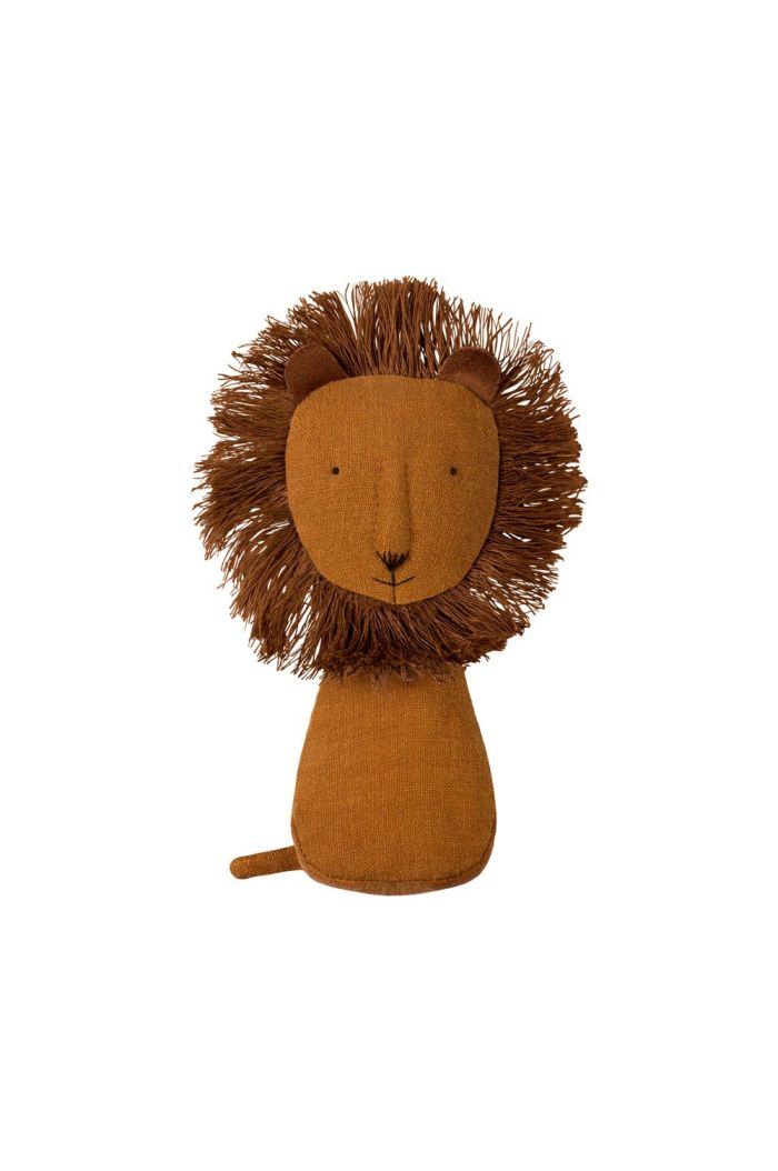Maileg Noah's Friends, Lion Rattle _1