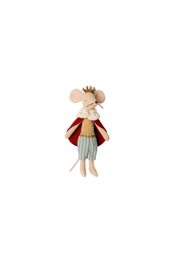 Maileg King Mouse _1
