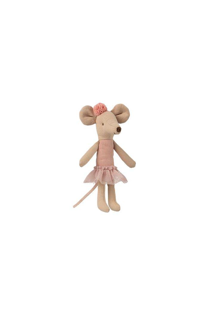 Maileg Ballerina Mouse, Big Sister _1