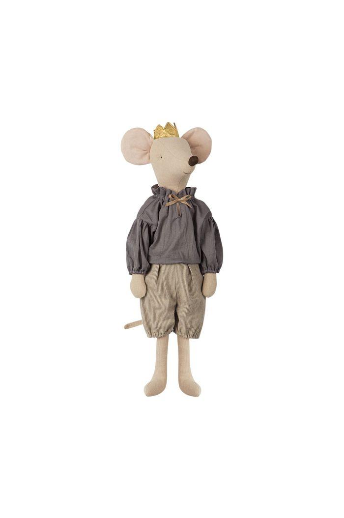 Maileg Prince, Maxi mouse _1