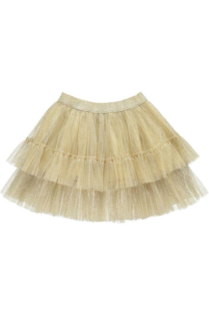 MarMar Cph Dancer Tutu Ballerina Gold_1