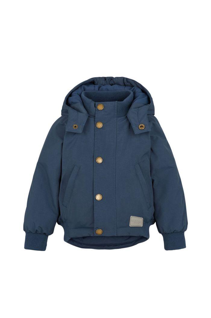 MarMar Cph Ode Jacket Navy