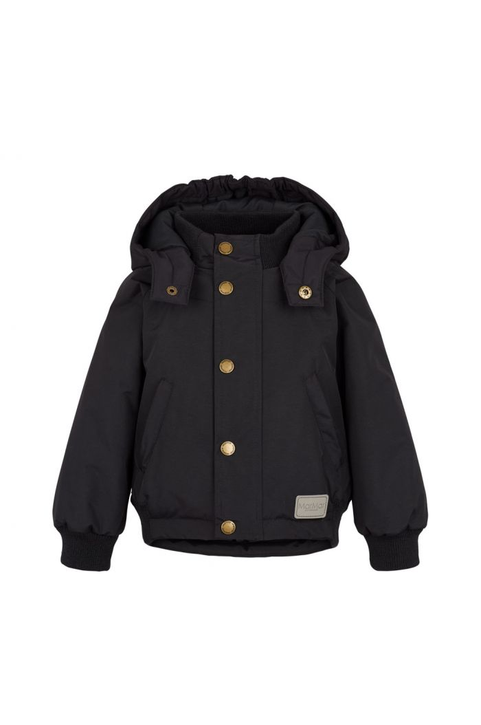 MarMar Cph Ode Jacket Black_1