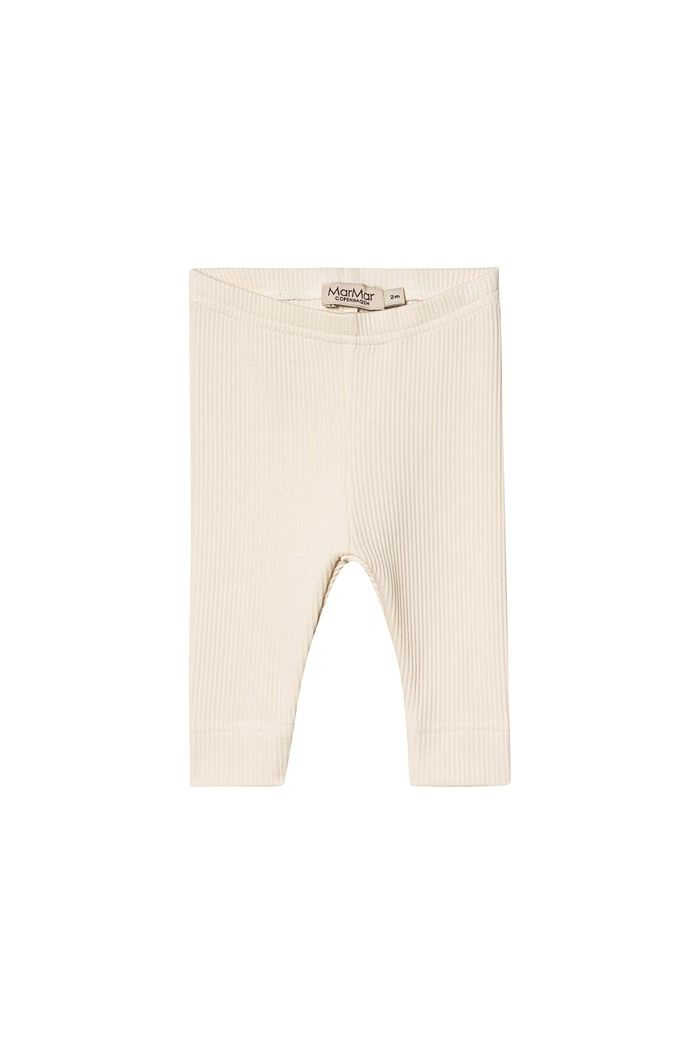 MarMar Cph Legging Off White