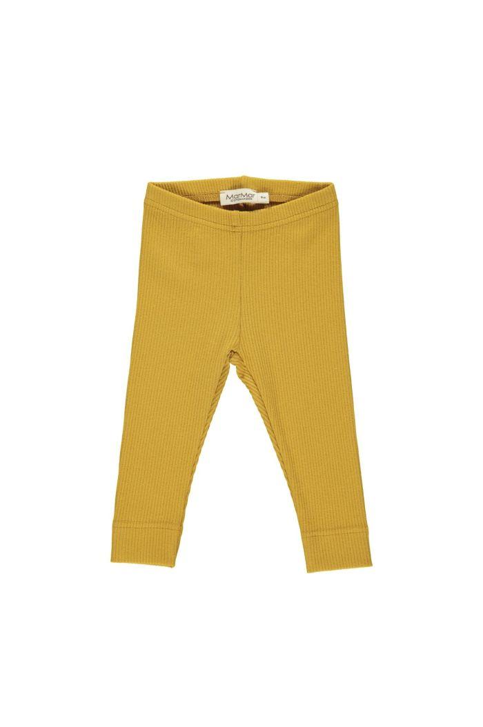 MarMar Cph Legging Modal Golden