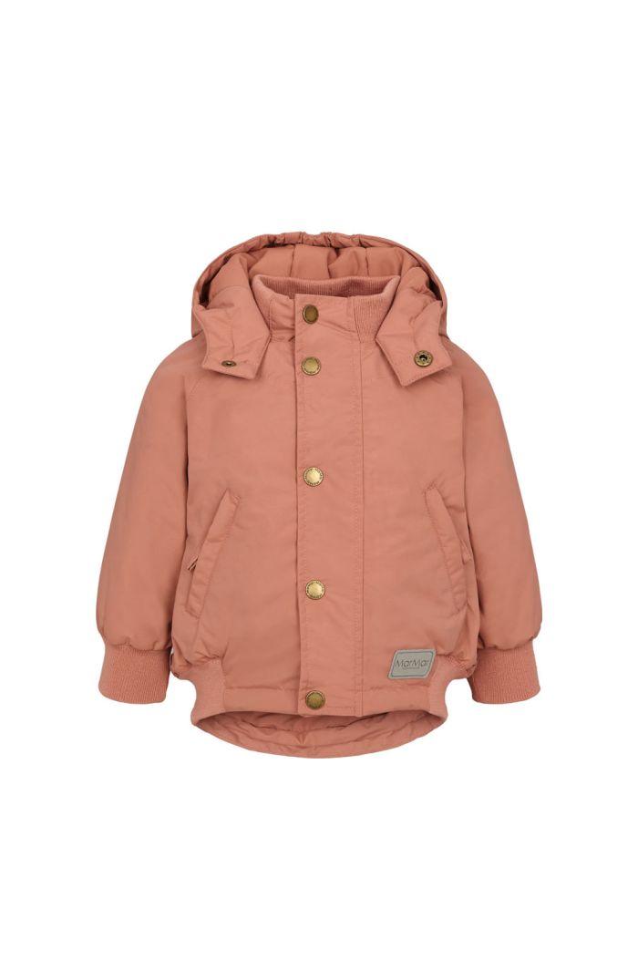 MarMar Cph Ode Jacket Rose Blush_1