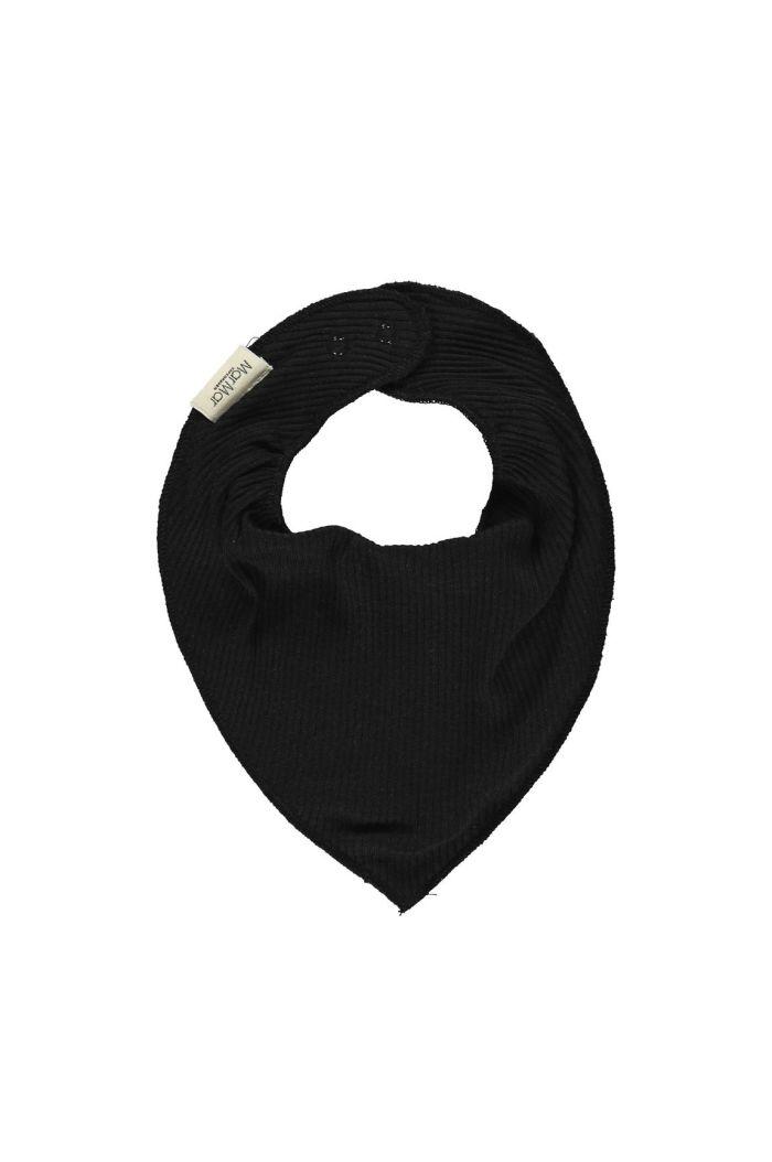 MarMar Cph Modal Dry Bib Black