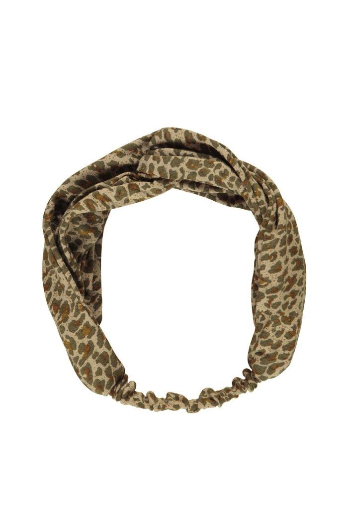 MarMar Cph Leo Anika headband Leather Leo_1