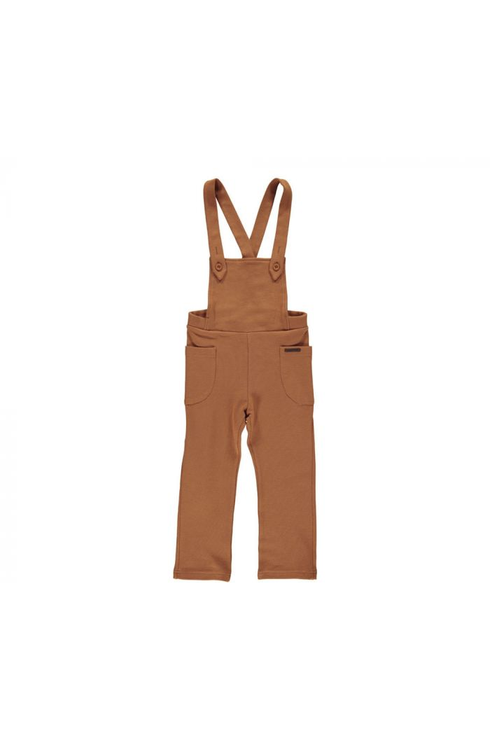 MarMar Cph Ruba Pants Desert Red_1