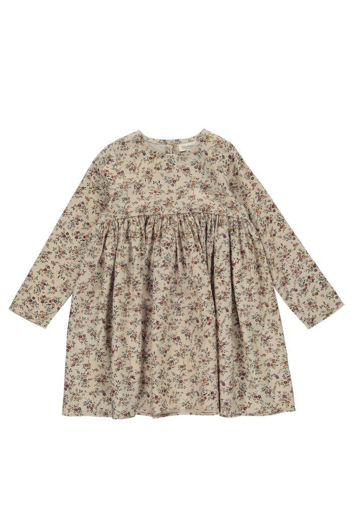 MarMar Cph Daura Dress Climbingrose_1