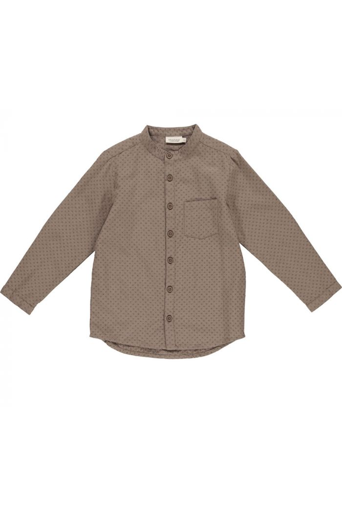 MarMar Cph Theron Shirt Mouse_1