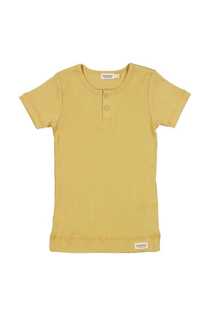 MarMar Cph Tee Short sleeve Hay_1