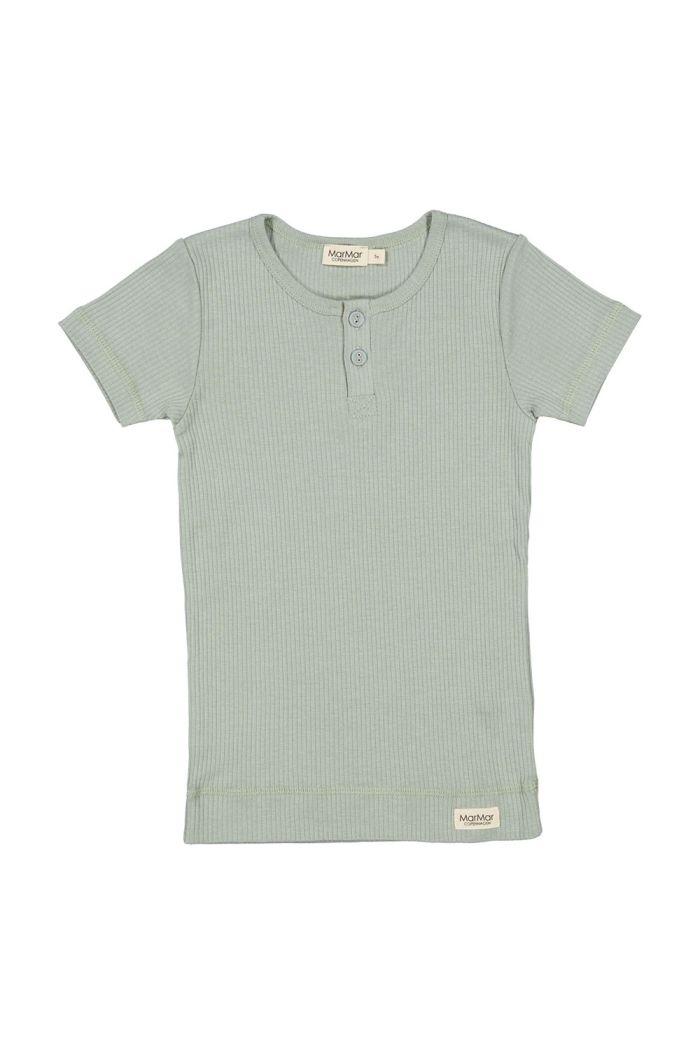 MarMar Cph Tee Short sleeve Sage_1
