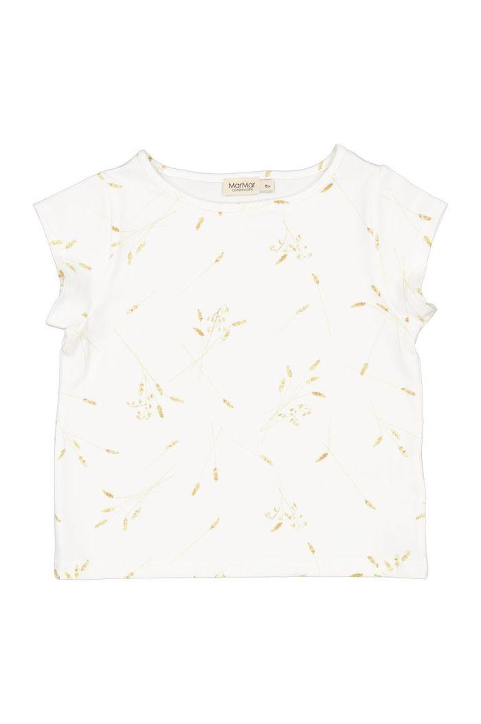 MarMar Cph Tavola T-shirt Cornfield_1