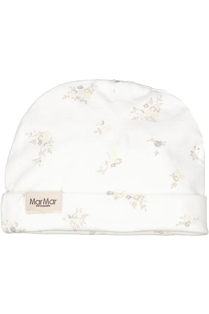 MarMar Cph Aiko newborn hat Rose Bouquet_1