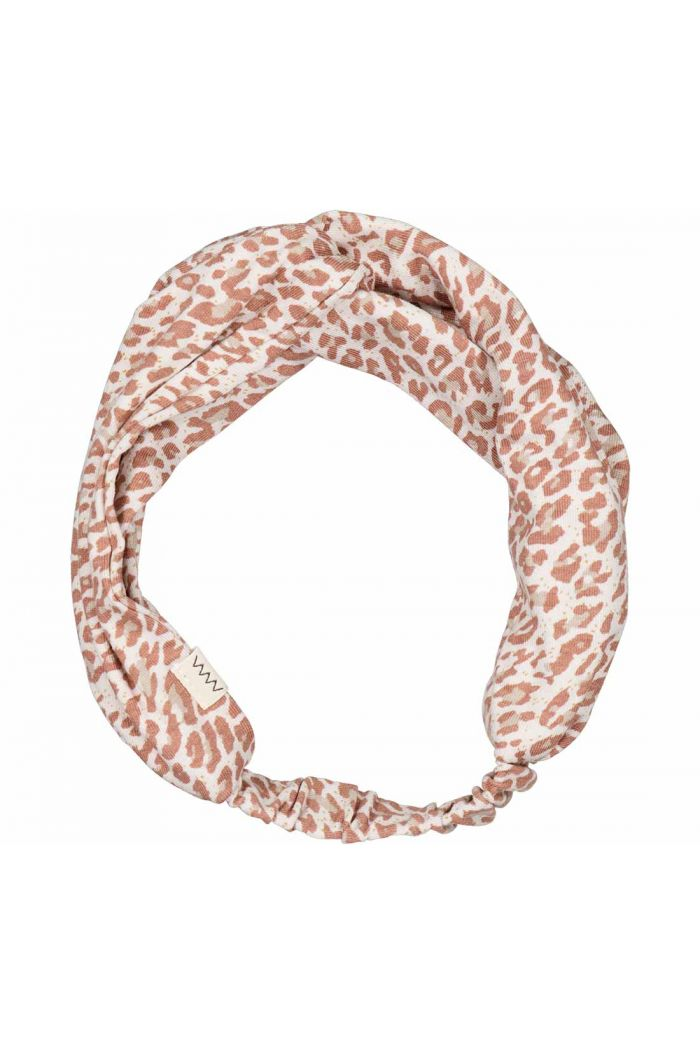 MarMar Cph Leo Anika headband Rose Brown Leo_1
