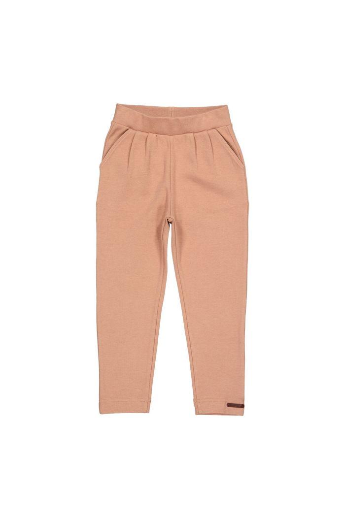 MarMar Cph Patina Pants Rose Brown_1