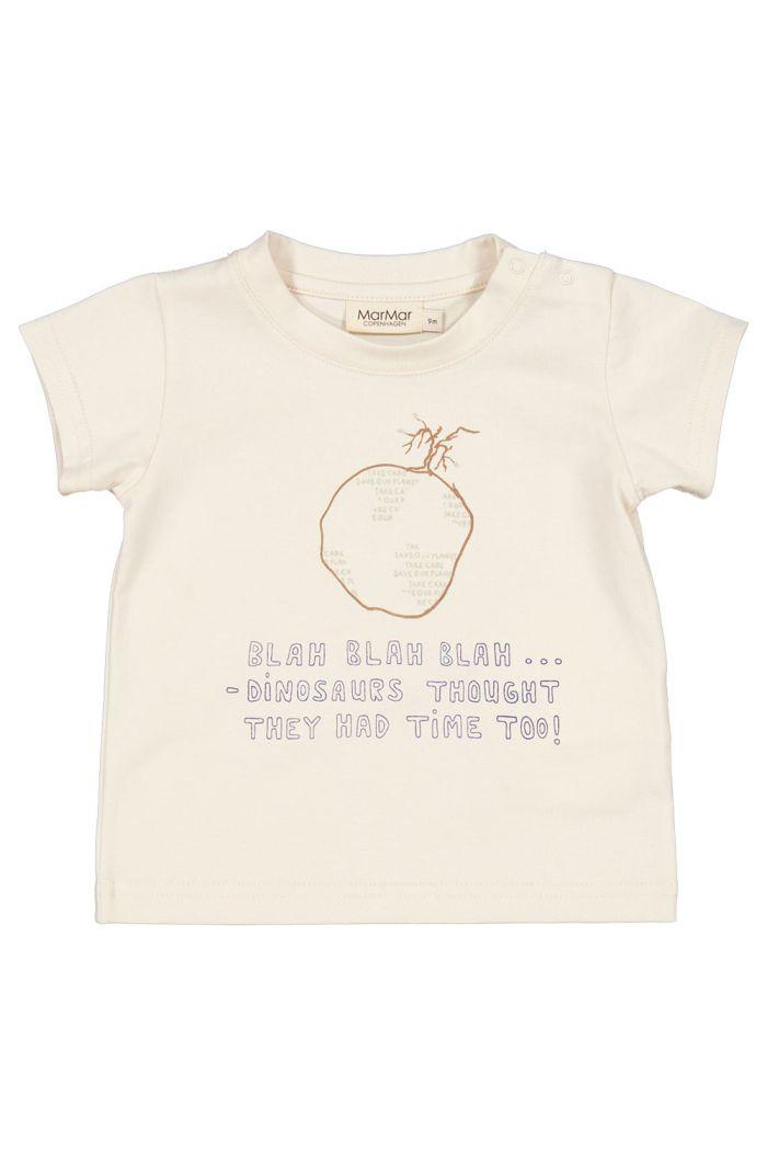 MarMar Cph Ted T-shirt Baby Blahblahblah_1