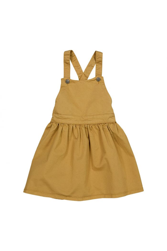 MarMar Cph Sanne dress Amber_1