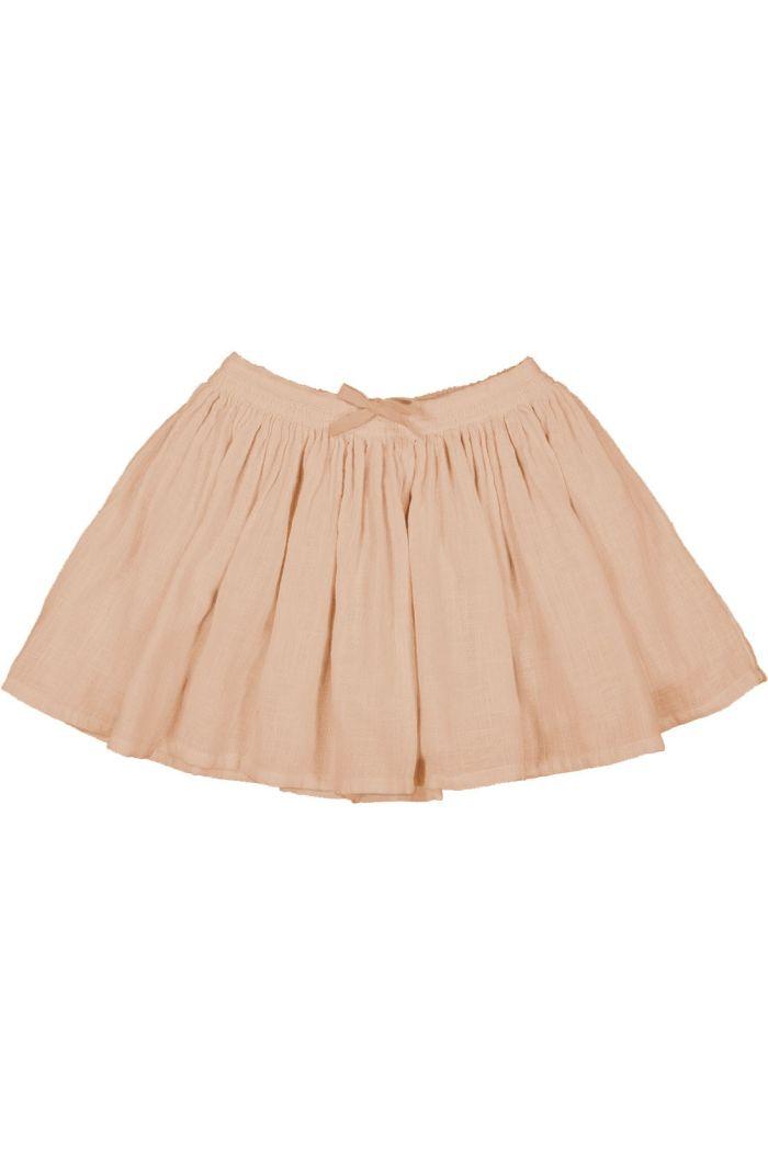 MarMar Cph Sille skirt Rose Sand_1