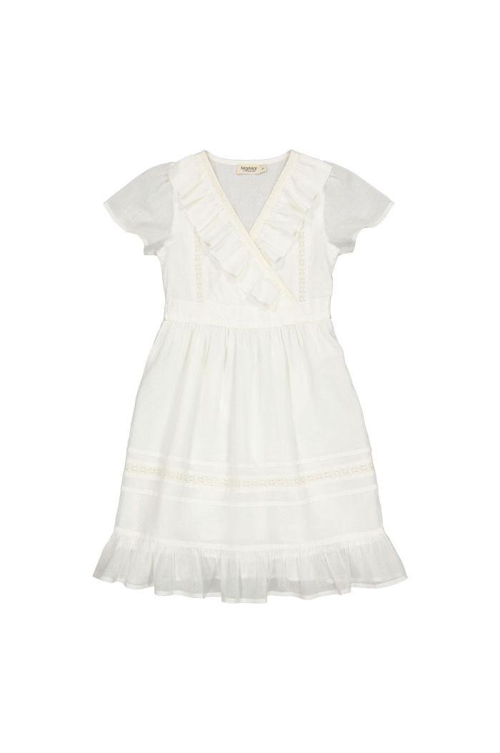 MarMar Cph Daia dress Cloud_1