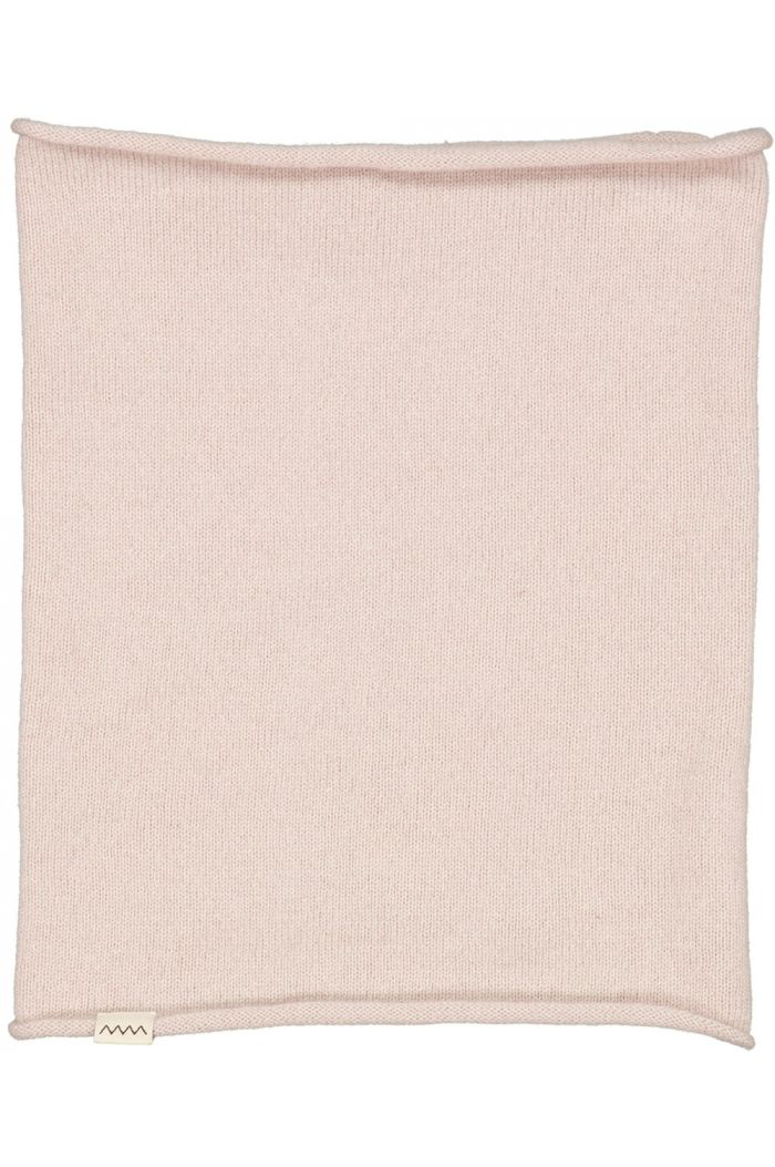 MarMar Cph Buff Blanket Cashmere Pepple_1