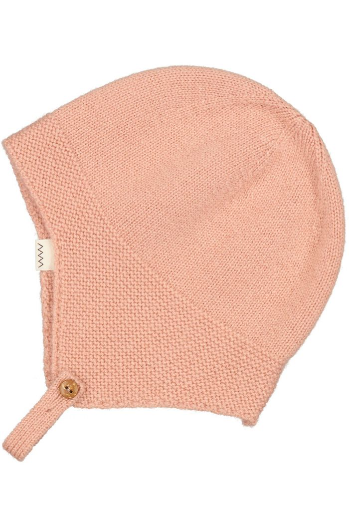MarMar Cph Aly Hat Cashmere Burnt Rose_1