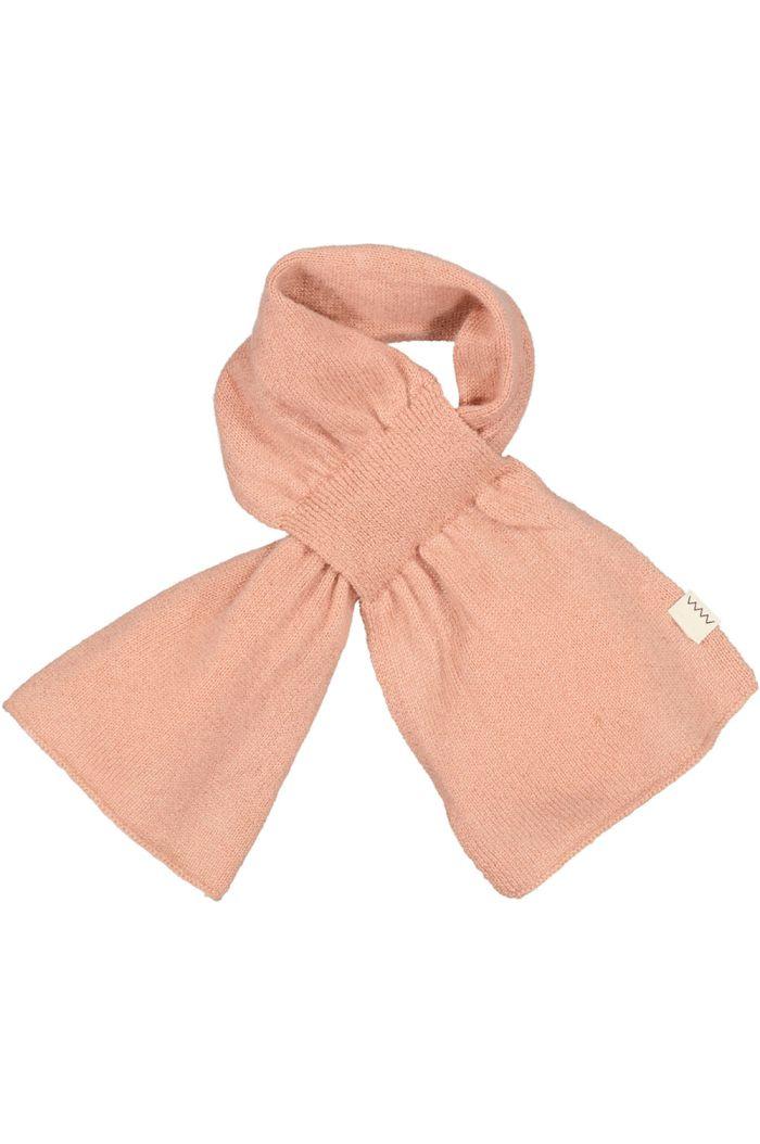 MarMar Cph Aris Baby Scarf Cashmere Burnt Rose_1