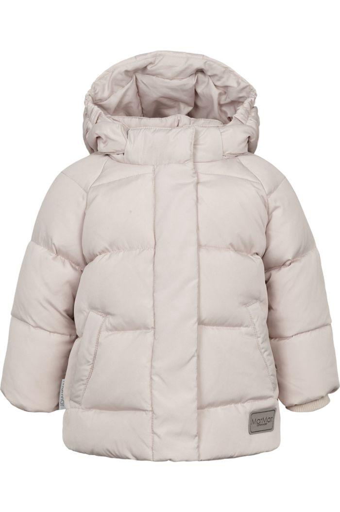 MarMar Cph Omega Puffer Jacket Pepple_1