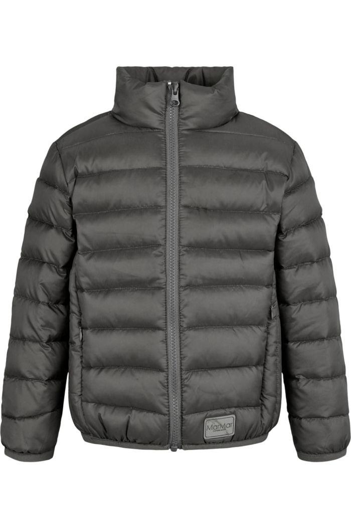 MarMar Cph Owe Light puffer jacket Coal_1
