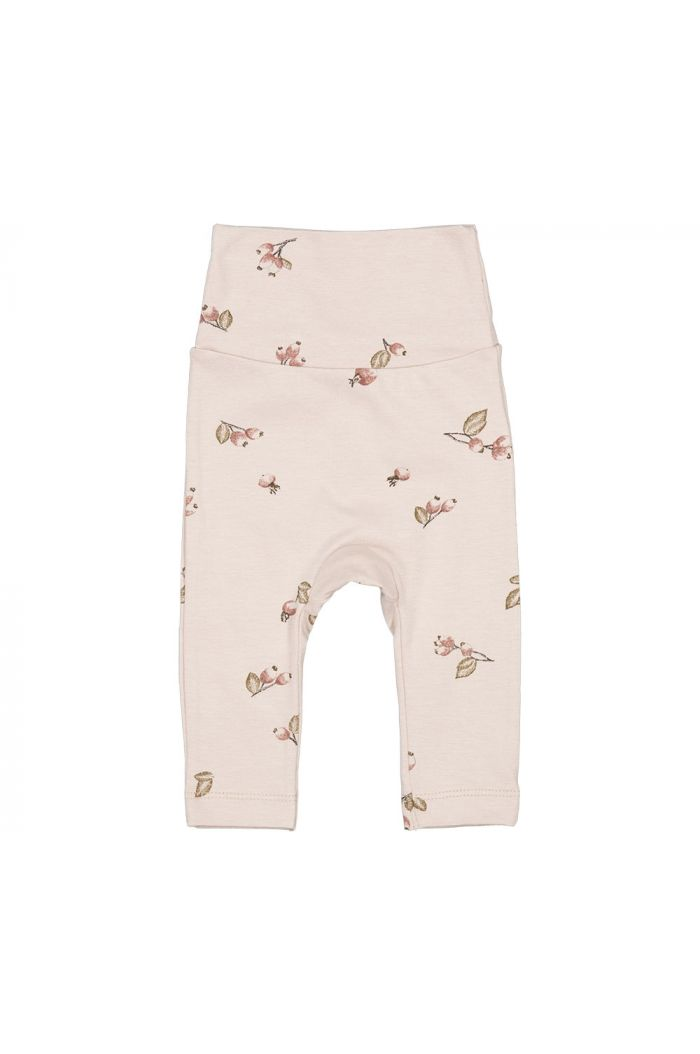 MarMar Cph Piva Pants Modal Rosehips_1