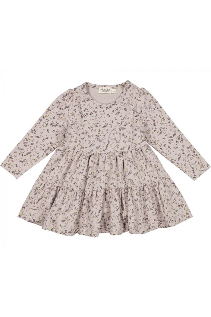 MarMar Cph Dolly Dress Modal Petals_1
