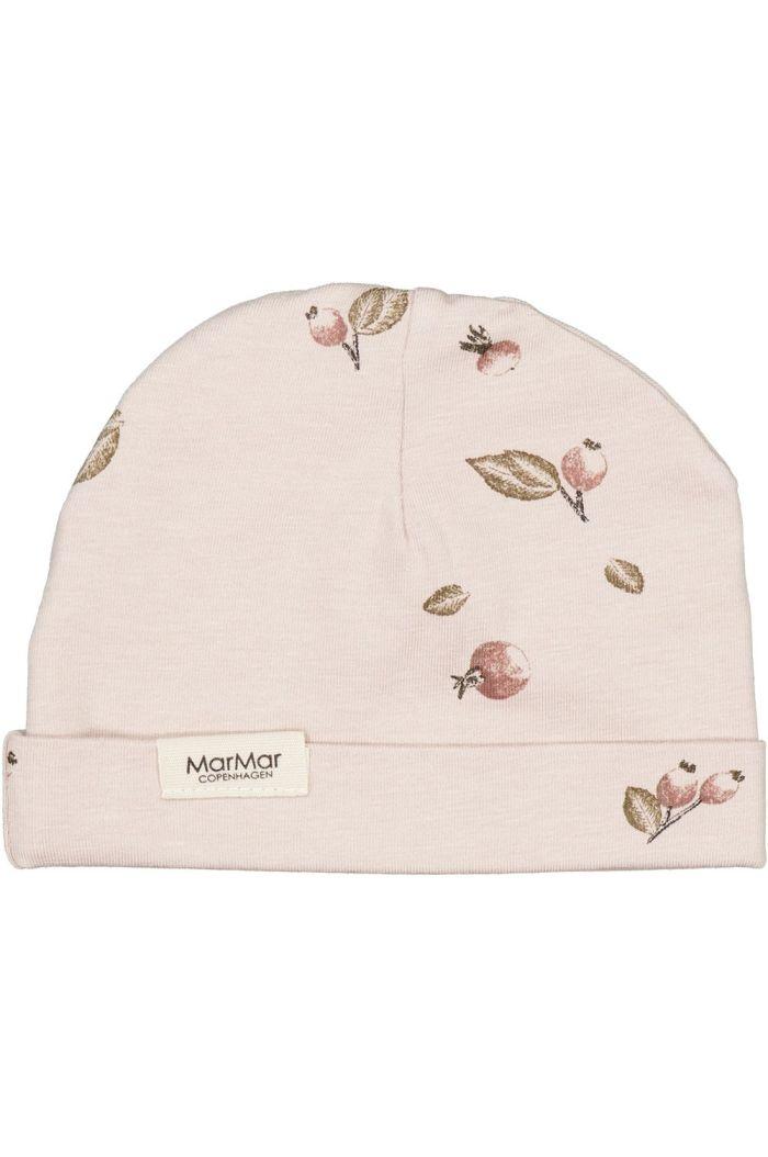 MarMar Cph Aiko Hat Modal Rosehips_1