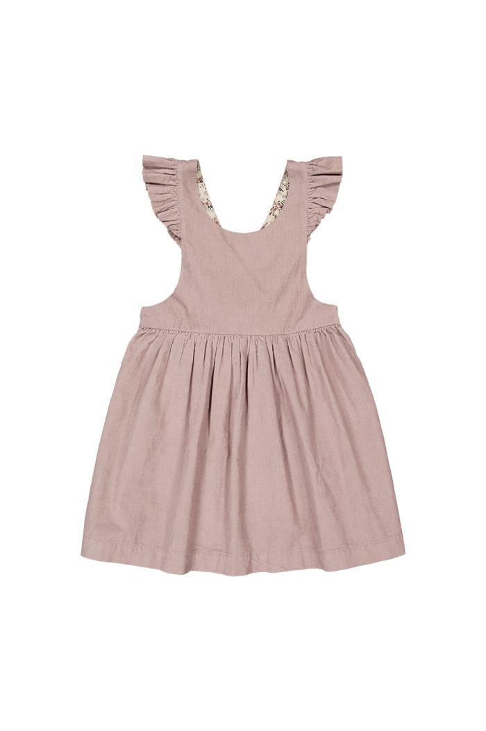 MarMar Cph Dora Dress Airy Purple_1