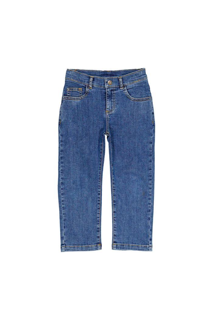 MarMar Cph Palm Jeans Mid Indigo