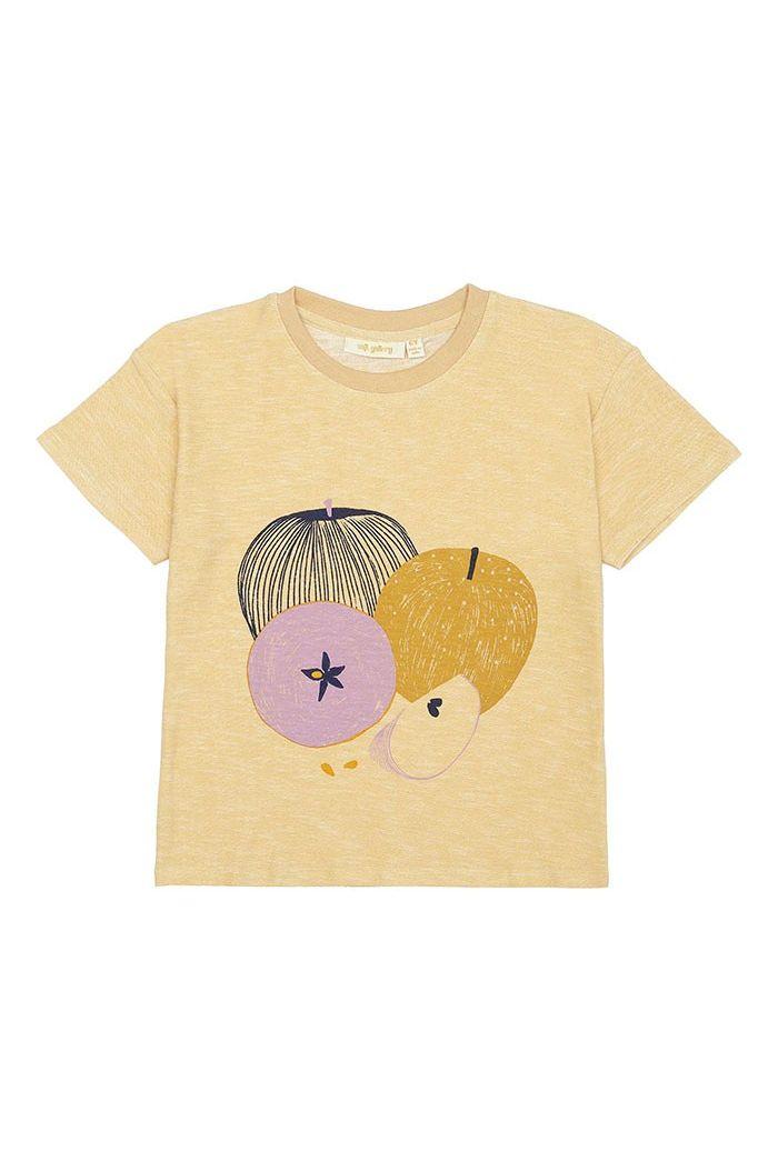 Soft Gallery Dharma T-shirt Jojoba_1