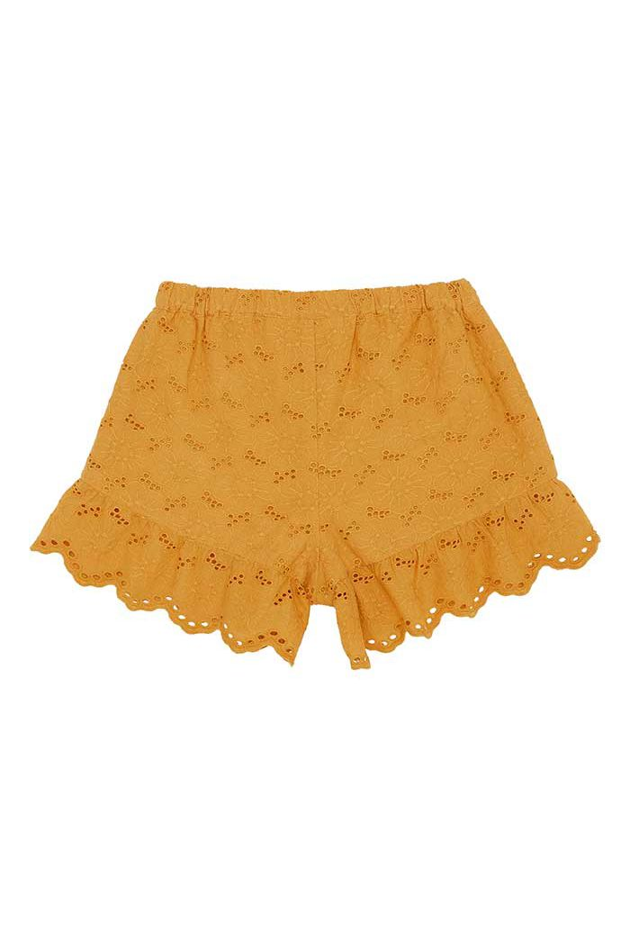 Soft Gallery Florie Shorts Sunflower