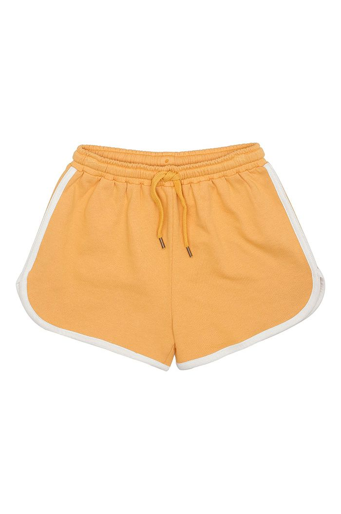 Soft Gallery Doria Shorts Golden Apricot