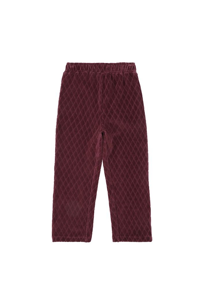 Soft Gallery Becky Pants Rose Brown_1