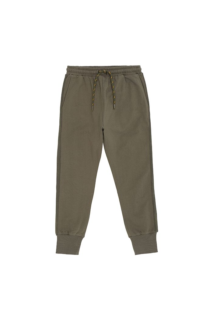 Soft Gallery Jules Pants Olive Night_1