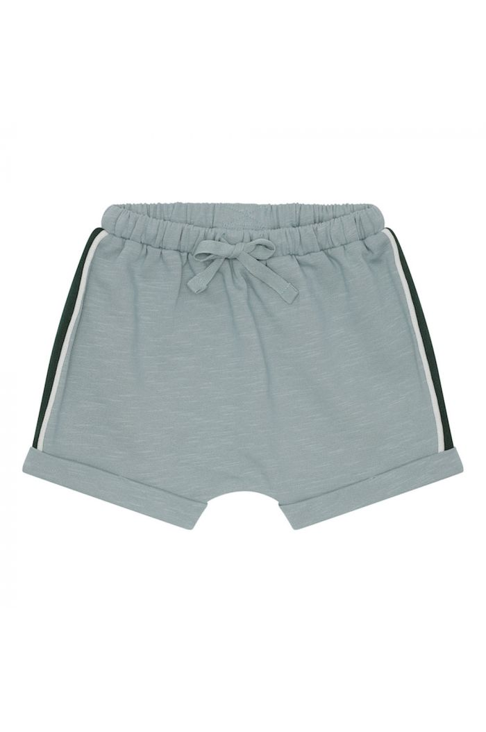 Soft Gallery Flair Shorts Slate_1