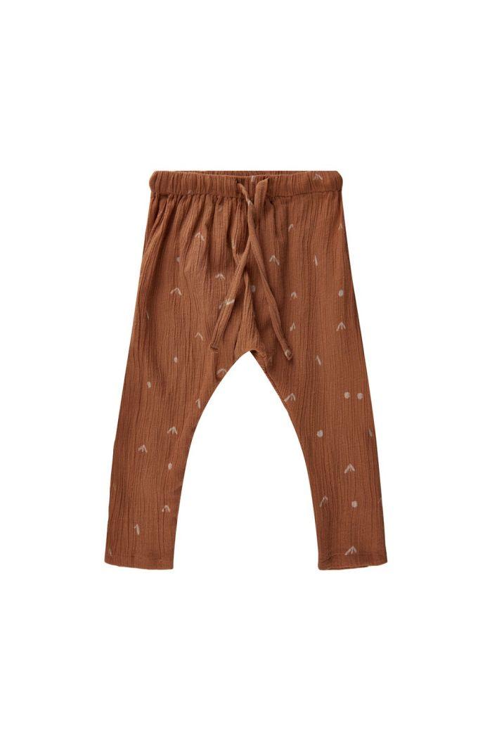 Soft Gallery Faura Pants Hazel_1