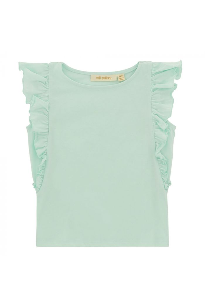 Soft Gallery Aylin T-shirt Bay_1