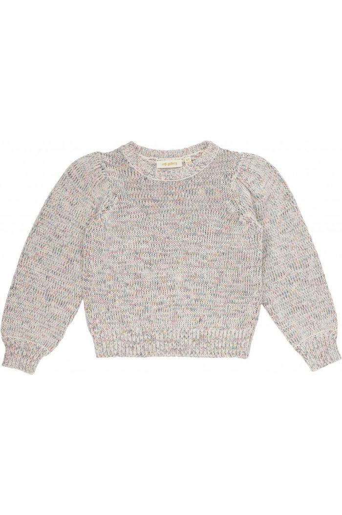 Soft Gallery Era Knit Knit Mix_1