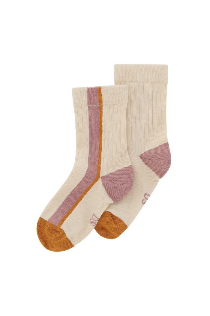 Soft Gallery Junior Girl Socks Dew, Sporty_1